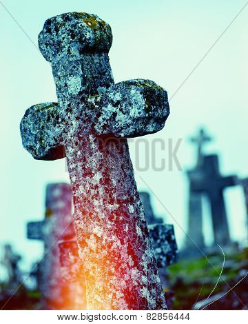 Old Cross