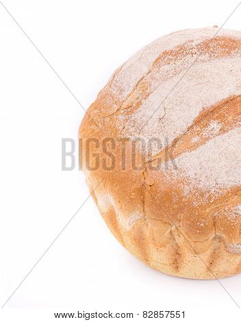 Appetizing bread