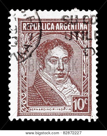Argentina 1942