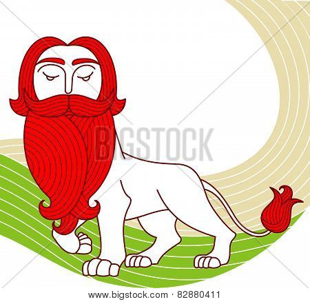 Beard.lion.03
