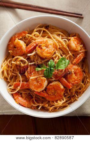 Thain rice noodles