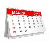 foto of 3d  - 2015 Calendar - JPG