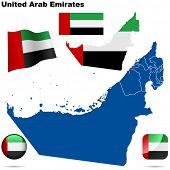 pic of emirates  - United Arab Emirates set - JPG