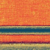 pic of orange  - Vintage texture ideal for retro backgrounds - JPG