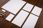 pic of letterhead  - Blank Template - JPG