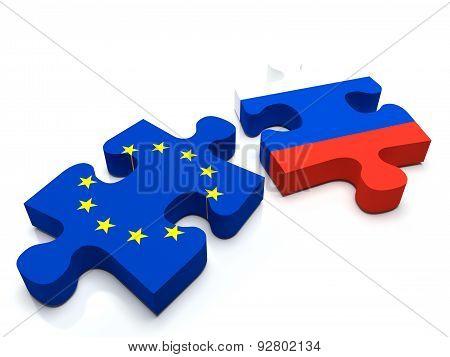 Russia - European Union Puzzle