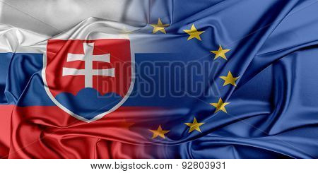 European Union and Slovakia.