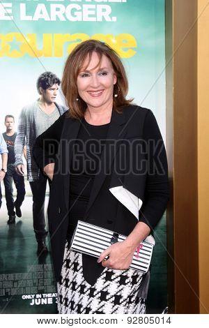LOS ANGELES - MAY 27:  Nora Dunn at the