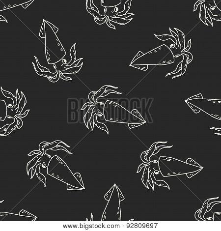 Squid Doodle
