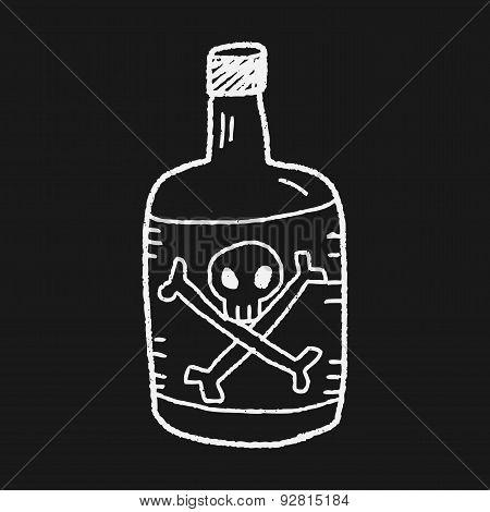 Poison Doodle