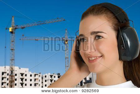 Auriculares de seguridad