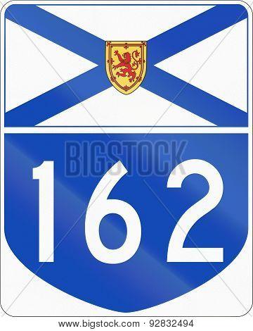 Nova Scotia Highway 162
