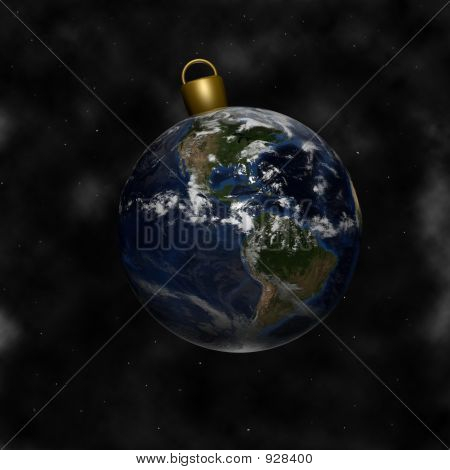 Peace On Earth 1
