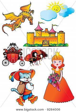 Fairy-tale.