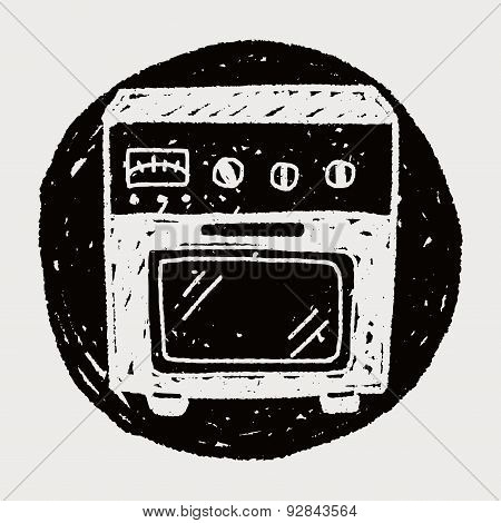Oven Doodle