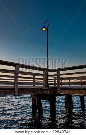 Small Pier II