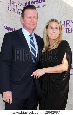 LOS ANGELES - JUN 6:  Robert Patrick at the 14th Annual Chrysalis Butterfly Ball at the Private Residence on June 6, 2015 in Los Angeles, CA