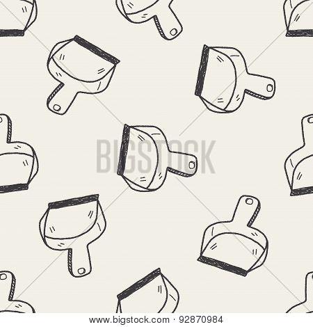 Dustpan Doodle
