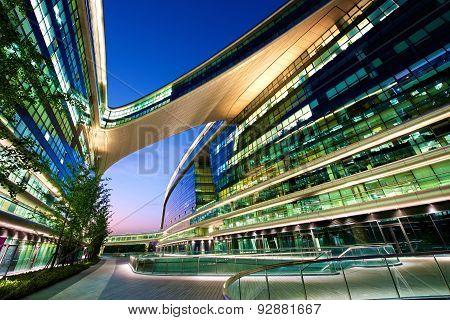 Shanghai Soho Hongqiao