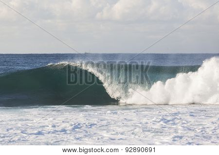 Wave Hollow