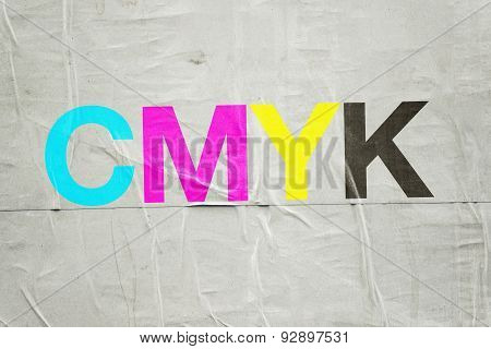 Cmyk Digital Printing Technology
