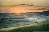 picture of senesi  - Crete Senesi Crete Senesi are literally  - JPG