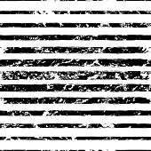 pic of striping  - Vector watercolor different sized stripes grunge seamless pattern - JPG