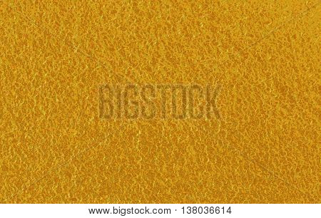 Photo embossed dot background beautiful gold color