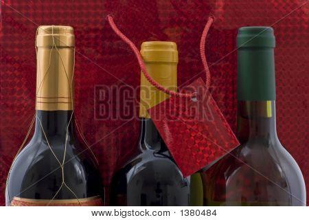 Wine Present