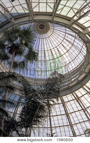 Dome @ Arboratum