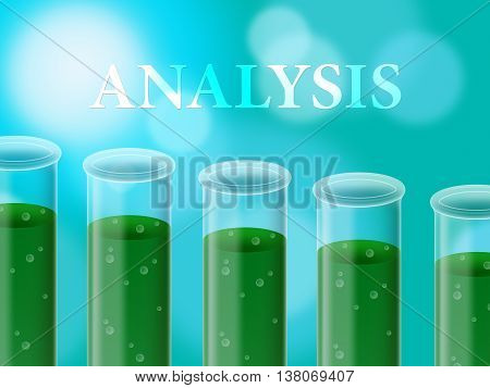 Analysis Experimant Means Data Analytics And Analyse