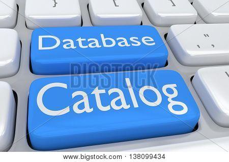 Database Catalog Concept