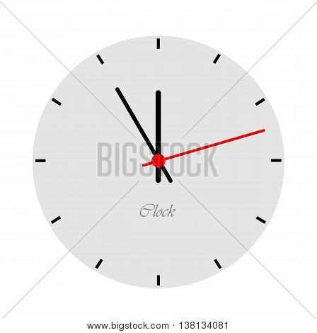 Clock.eps