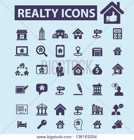 realty icons