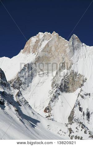 Mount Meru in Himalayan