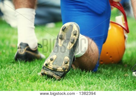 American Football Concept