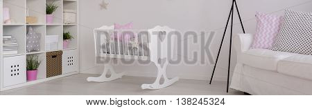 Cute And Bright - Room Perfect For Child
