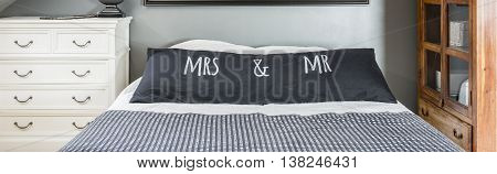 Comfy Marriage Bed For Those Seeking Some Rest