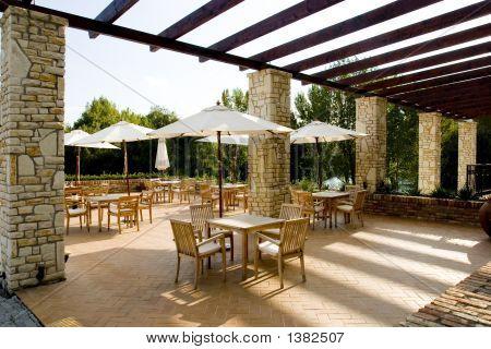 Mediterranean Mood Restaurant