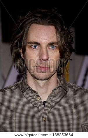 Dax Shepard at the World premiere of 'When in Rome' held at the El Capitan Theater in Hollywood, USA on January 27, 2010.