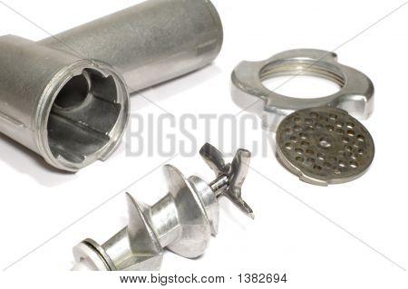 Mincing Machine