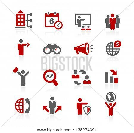 Business Opportunities Icons