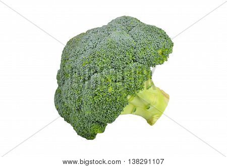 Whole Broccoli Vegetable