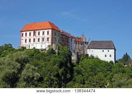 Ozalj Castle is a castle in the town of Ozalj Croatia