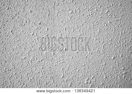woodchip on the wall of an apartment
