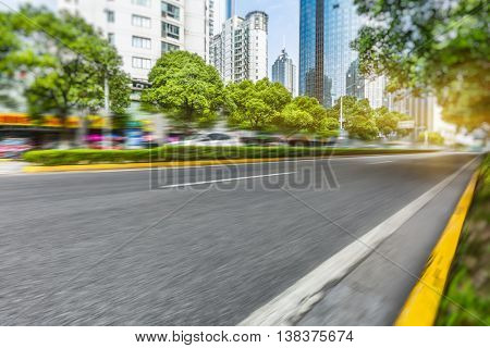 urban traffic