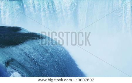Niagara waterfall