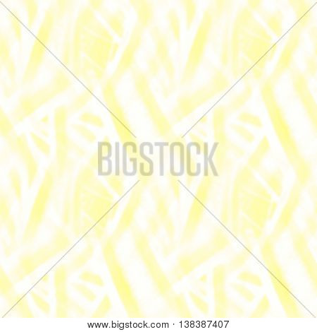 Seamless pattern with colorful and grungy elements. Camouflage background for textile prints, web usage and wrapping paper. Stylish texture for wrapping paper or book covers.
