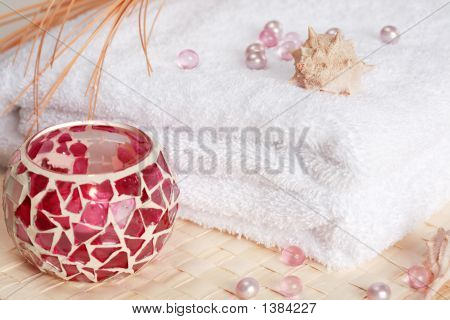 Spa Or Bath Accessories