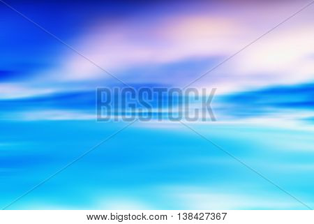Horizontal vibrant cross pocess blank empty dramatic cloudscape success background backdrop